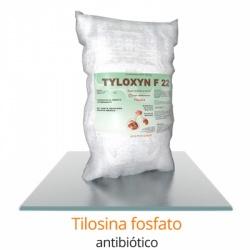 Tyloxyn F22